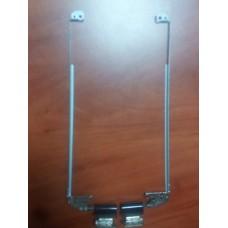 Петли крепления матрицы ноутбука Dell Inspiron 15R N5010 M5010 M501R. 34.4HH02.001 34.4HH01.301.