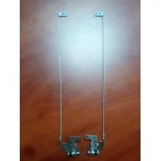 Петли крепления матрицы ноутбука HP Compaq 6735s. P/N: 6053B0321401 6053B0321701.
