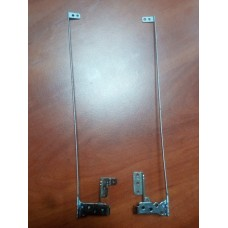 Петли крепления матрицы ноутбука HP ProBook 4510S 4515S. 6055B0000501 6055B0000601.