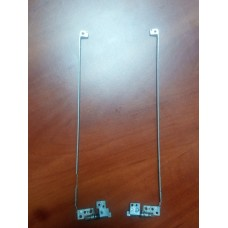 Петли крепления матрицы ноутбука HP Pavilion DV6000 DV6700. FBAT8064014 FBAT8063018.