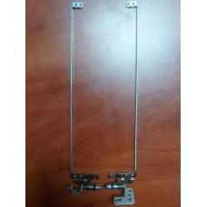 Петли крепления матрицы ноутбука HP Pavilion DV6-3000 . FBLX6024010  FBLX6025010.