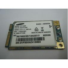 3G модем SAMSUNG  HSDPA 3G GT-Y3300  BA92-06063A Modem MINI Card