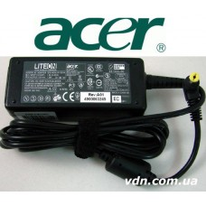 Блок питания Acer Aspire One ZG5