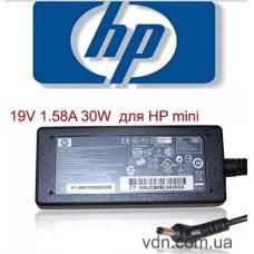 Блок питания (Адаптер питания) для ноутбука HP mini PA1300-04HJ  19V 1.58A 30W