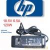 Блок питания  оригинальный  для ноутбука HP 18.5v 6.5a 120W  PA-1121-12H 5.5mm*2.5mm