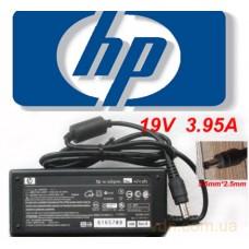 Блок питания для ноутбука HP 19V 3.95A 75W    PA3432U  PA-1750-01