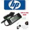 Блок питания для ноутбука HP 19v 4.74a 90W   PA-1900-32HN   d-7.4mm