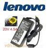 Блок питания  для ноутбука Lenovo (IBM) 20V 4.5A    90W