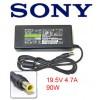 Блок питания  для ноутбука SONY Vaio PCGA-AC19V10 19,5V 4,7A