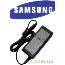 Блок питания (Зарядка) для ноутбука SAMSUNG 19V  3.16A  60W ADP-60ZH
