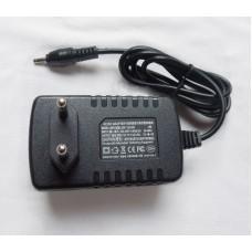 Блок питания (Зарядка) для планшета ACER  12V 1.5A
