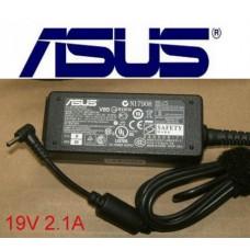 Блок питания (Зарядка) для ноутбука ASUS  19V 2.1A 40W original