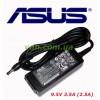 Блок питания (Зарядка) для ноутбука ASUS 9.5V 3.5A (2.5A)