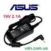 Блок питания для ноутбука ASUS Eee PC VX6 Lamborghini  19V 2.1A