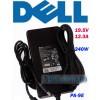 Блок питания  для ноутбука  DELL PA-9E PA9e 19.5v 12.3A 240W (оригинал)