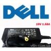 Блок питания  для ноутбука DELL 19V 1.58A