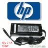 Блок питания для ноутбука HP Compaq 19v 7.1A 135W PA-1131-08HC