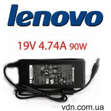 Блок питания  для ноутбука Lenovo 19V 4.74A  42T4459