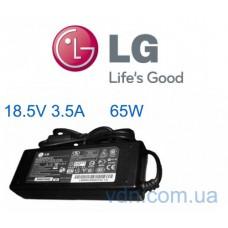 Блок питания LG 18.5V 3.5A  4.8*1.7