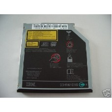 Привод DVD-CDRW GCC-4242N-R4 Hitachi-LG для ноутбука IBM T40, T60 и др. (slim 9mm 9мм)