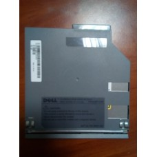 Привод для ноутбука  Dell 8W007-A01 CD-RW/DVD Combo Optical Disc Drive Module .  P/N 8W007-A01 .