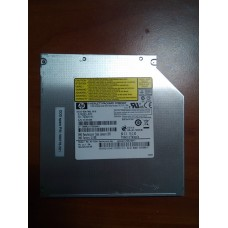 Привод для ноутбука HP Elitebook 2540p  CD/DVD+RW  9,5mm SATA  MODEL: AD-7930H-H1   574283-4C0. P/N  : 598776-001 .