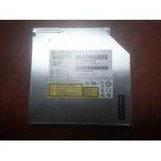 Привод для ноутбука HP Super Multi DVD Rewriter 9mm  MODEL: GU40N  SATA. P/N: 574283-6C1 .