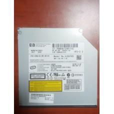 Привод для ноутбука HP DVD-ROM CD-RW DRIVE UJDA765 PN:394423-130  9,5mm  IDE MODEL: UJDA765.