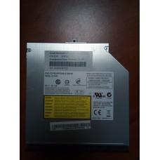 Привод для ноутбука  LENOVO IdeaPad Y460 DVD/CD  REWRITABLE  DRIVE 12mm  MODEL: DS-8A4S11C  SATA. P/N 0025009439 F/W :JL61 .