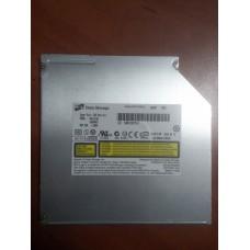 Привод для ноутбука HL Data Storage  LG Super Multi DVD Reuriter 9,5mm  IDE MODEL: GSA-U10N (AASAKA0).