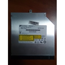 Привод для ноутбука  LG HL Data Storage Super Multi DVD Rewriter 12mm  SATA  MODEL : GT32N .