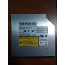 Привод для ноутбука  Panasonic DVD/CD REWRITABLE DRIVE 12mm  SATA  MODEL : DS-8A2S .
