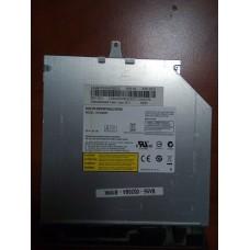 Привод для ноутбука  Panasonic DVD/CD REWRITABLE DRIVE 12mm  SATA  Model DS-8A5SH25C .
