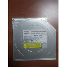 Привод для ноутбука Panasonic DVD±R/RW, DVD-ROM, CDRW, CD-ROM  9,5mm  IDE MODEL: UJ-852.