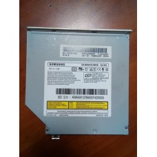 Привод для ноутбука SAMSUNG X10 SU-324 CD-RW/DVD DRIVE IDE  9mm  MODEL: SU-324 .