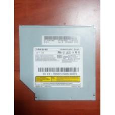 Привод для ноутбука SAMSUNG CD-RW/DVD DRIVE IDE  9mm  MODEL: SU-324B .