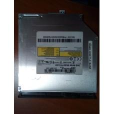 Привод для ноутбука TOSHIBA  model TS-L633 8x DVD±RW   12mm SATA . TS-L633B/SCFF .