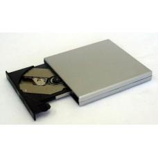 Привод DVD-RW USB 2.0 для ноутбука Hitachi GSA T21N внешний