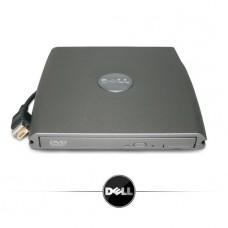 Внешний DVD-CDRW для ноутбуков DELL model: PD01S