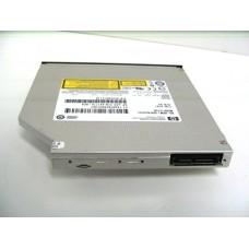 Дисковод DVD-RW SATA для ноутбука (s-multy), привод б.у. Внутренний.
