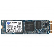 Диск внутренний M.2  SSD Kingston  G2 120GB 2280 SATAIII MLC (SM2280S3G2/120G)