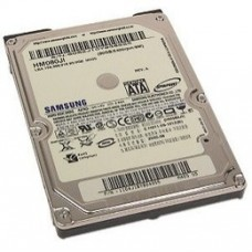 "Жесткий диск для ноутбука HDD 60Gb SATA 2,5"" SAMSUNG HM060II"