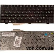 Клавиатура для ноутбука ASUS Eee PC 700