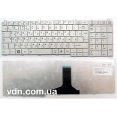 Клавиатура для ноутбука Toshiba Satellite L650