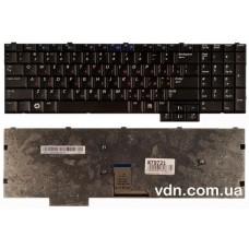 Клавиатура для ноутбука Samsung  r717, r719