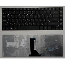 Клавиатура для ноутбука ACER Aspire E1-410 E1-422 E1-430 E1-432 E1-470 E1-472 ES1-511 V3-431 V3-471, Aspire TimeLineX 3830 4755 4830 / Gateway ID47 NV47H