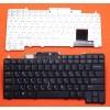 Клавиатура для ноутбука DELL Latitude D620, D630, D820, D830 серии и др. DELL Precision M65, M4300 серии и др.