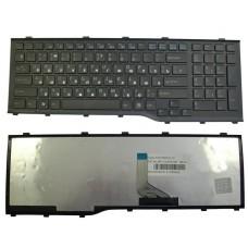 Клавиатура для ноутбука Fujitsu-Siemens LifeBook AH532      CP611910-01