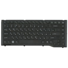 Клавиатура для ноутбука Fujitsu-Siemens LifeBook LH522