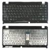 Клавиатура для ноутбука ASUS  Eee pc 1215  c верхней панелью